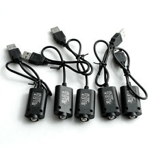 5pcs EGO USB BATTERY CHARGER 510THREADED ELECTRONIC PIPE