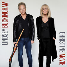Lindsey Buckingham Christine McVie CD Album 190295828318