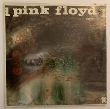 Pink Floyd - A Saucerful Of Secrets - SEALED 1968 US Album Tower 1st Press?!?