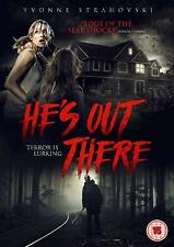 HES OUT THERE R2 UK DVD Yvonne Strahovski