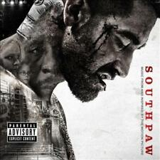 VARIOUS ARTISTS - SOUTHPAW [MUSIC FROM AND INSPIRED BY THE MOTION PICTURE] [PA]