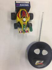 F 1 RC Auto da Corsa Mini Radio telecomando auto Micro Racing RC Auto Giocattolo
