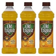 Old English 6233875143 Lemon Oil Furniture Polish 16 Oz