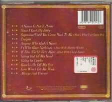 LUTHER VANDROSS - ALWAYS FOREVER - CD (COME NUOVO)