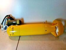 Deep Sea Water ECA Thruster of ROV MG Motor 954-4-11-000 6105-14-405-0279