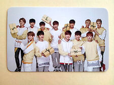 EXO Sunny 10 Event Photocard Photo Card - Group C type / Fan club Goods