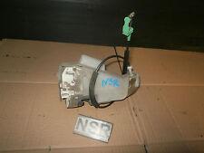 FORD FIESTA 1996-02 NEARSIDE PASSENGER REAR CENTRAL LOCKING MOTOR ACTUATOR 4 PIN