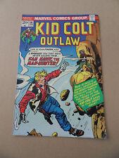 Kid Colt Outlaw 181 . Marvel 1974 . FN