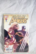 The New Avengers Marvel Comic Issue #17