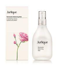 Jurlique Rosewater Balancing Mist 50ml NIB