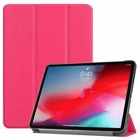 Pour Apple IPAD Pro 11 Pouces Slim Coque Housse Smart Cover Etui Sac Support