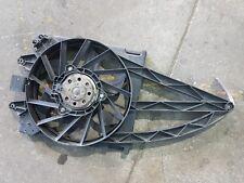 ELETTROVENTOLA FIAT PANDA (03-10) 1.4 16V 100HP