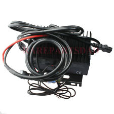 CHARGER BATTERY 24V For Genie GS-2032 GS-2632 GS-1532 GS-2646  GS-2046 GS-3246