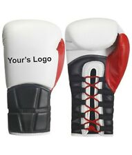 Custom Made Boxing Glove Mexican Style boxing gloves no grant No winning Grant