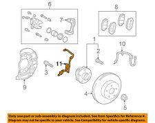 TOYOTA OEM ABS Anti-lock Brakes-Front Speed Sensor 8954247030