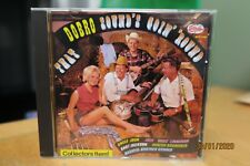 RARE SURF CD -  THAT DOBRO SOUND'S GOIN' 'ROUND - VARIOUS ARTISTS - STARDAY