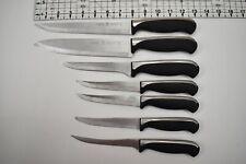 JA Henckels International Chef Knife Set Kitchen Utility Steak Boning 7 Knives