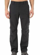 $160 Under Armour Men's Navy Tac Patrol Water Repel Belt Loop Pants Size 36W 32L