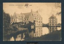 Water Castle Tatenhausen, Germany Postcard