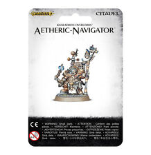 [S] Aetheric Navigator - Games Workshop miniature