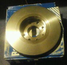 Vauxhall Astra Mk 3 Cavalier Mk 3 Front Brake Disc PAIR Bendix 561588B