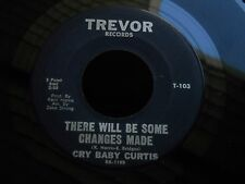 2Z TREVOR 103 DEEP SOUL NORTHERN BABY CURTIS PAYNE THERE WILL BE SOME CHANGES