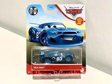 Disney Pixar Cars 3 Nick Shift Mattel Die-cast Car Next Gen Racer #93 Sparemint