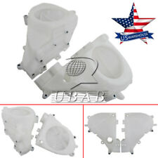 L&R Inner Fairing Speakers Cover for Harley Touring Street Electra Glide 14up US