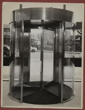 Glyn, Mills & Co. Bank, London. Interior doors photograph  pt41