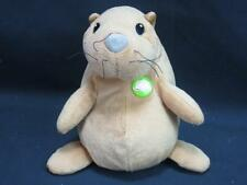 ANTARCTICA GUARANA CACULINHA BROWN PRAIRIE DOG LEMMING PLUSH TYPE ANIMAL TOY