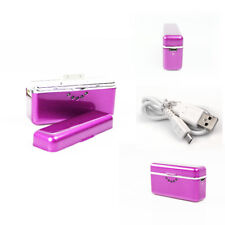 2800MAH EXTERNAL PURPLE BATTERY POWER CHARGER USB IPHONE 4S 4 3GS IPOD CLASSIC