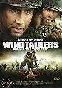 Windtalkers (2002) Nicholas Cage - NEW DVD - Region 4