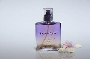 Jafra Eau d´Aromes Bodyspray Körperspray 100 ml