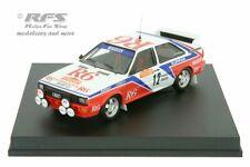 Audi Quattro - R6 - Rallye San Remo 1982 - Cinotto / Radaelli - 1:43 Trofeu 1616