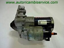9663528880 MOTOR DE ARRANQUE PEUGEOT SOCIO 1.6 66KW D 5M (2010) RECAMBIO US