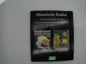 Historische Radios; Teil: Bd. 3 Abele, Günter: