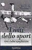 (1021) I miti dello sport - Visti dallo spogliatoio
