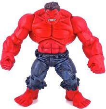 Marvel Universe 2009 RED HULK (SERIES 1 #028) - Loose