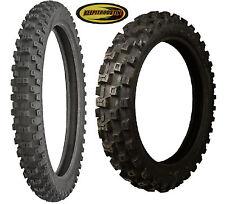 Sedona Front and Rear Wheel Tire Ktm 85 105 Sx 2004-2012 Bigwheel