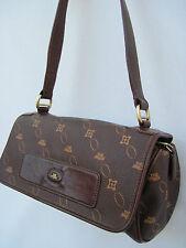 AUTHENTIQUE  sac à main   THE BRIDGE  TBEG vintage bag ------