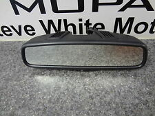 Ram Dodge Chrysler Jeep Uconnect Microphone Mygig Rear Mirror Rer Rhr Mopar Oem