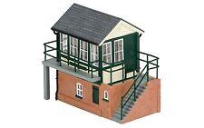 Hornby Skaledale R9816 Wateringbury Signal Box Resin OO Gauge 1:76 Scale