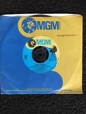 "The Osmonds - Crazy Horses - That's My Girl 7"" Vinyl US MGM K 14450 (1972)"