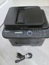 Samsung SCX-4623F All-In-One Laser Printer with New Toner, Page Count: 5762 ONLY