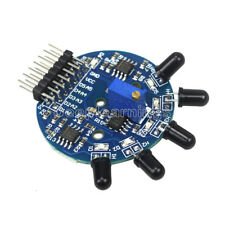 5 Way Flame Sensor Module Digital Analog Output Fire extinguisher Robot Arduino