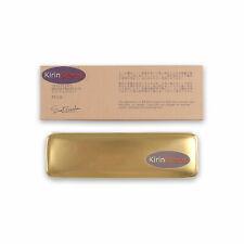 ERAL Traveler Brass new retro copper local gold pencil stationery storage box