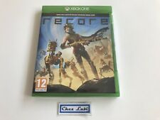 Recore - Microsoft Xbox One - PAL FR - Neuf Sous Blister