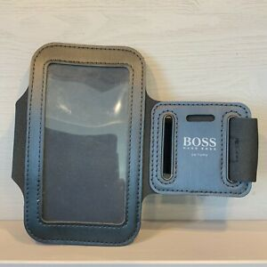 Hugo Boss Exercise Arm Band