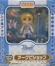 New NENDOROID 132 RAGNAROK Online Archbishop Good Smile Company