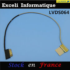 Original BLQ EDP HD LVDS LCD LED VIDEO SCREEN DISPLAY CABLE DD0BLQLC020